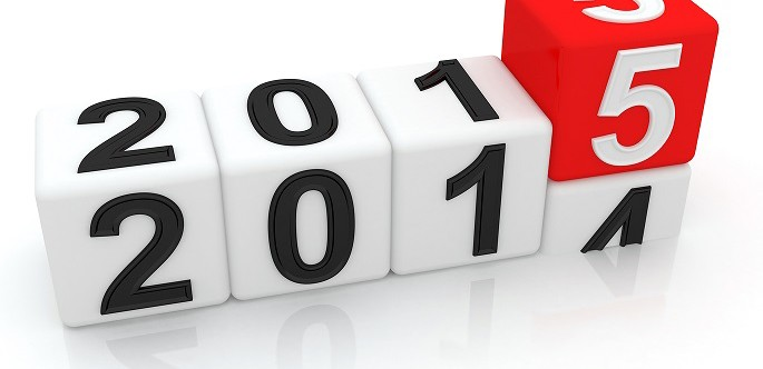 2014 End of Year News