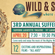 Wild & Scenic Film Festival in Suffern on Earth Day 2016